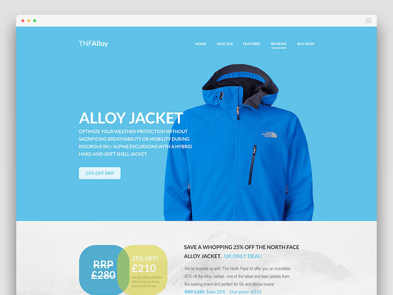 TNF-Alloy---Free-Flat-Website-Template