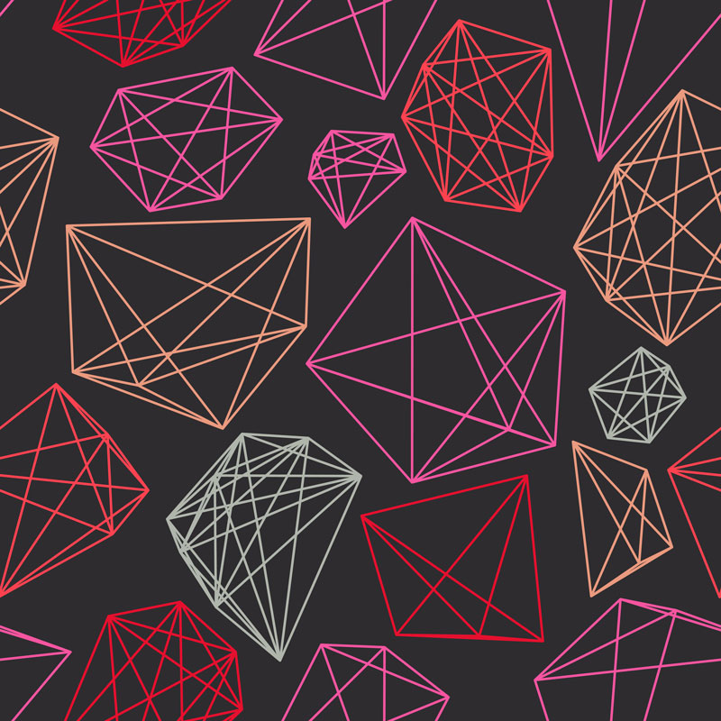 freebie 9 geometric graphic design vector patternsgraphic