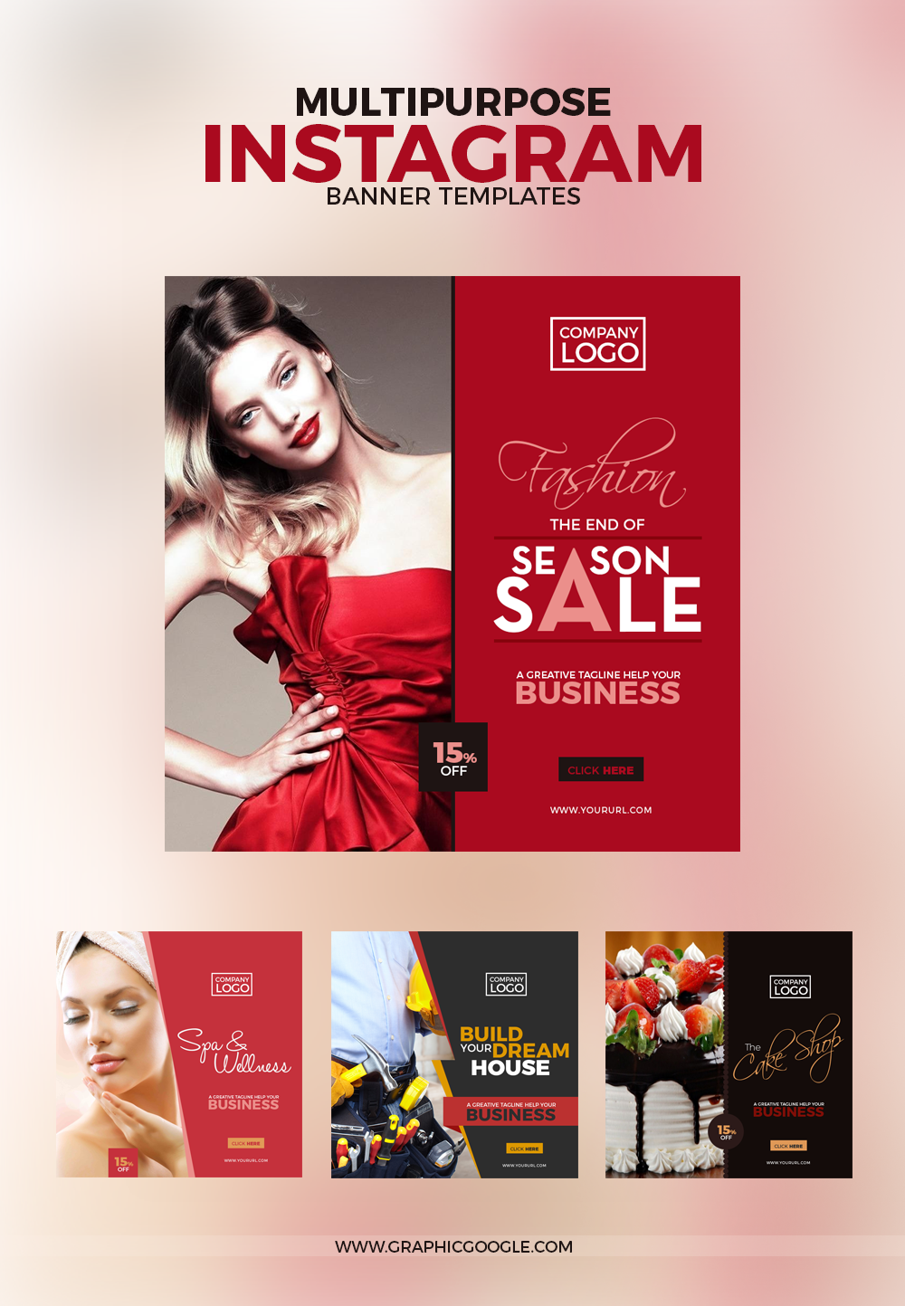 4-Free-Multipurpose-Instagram-Banner-Templates