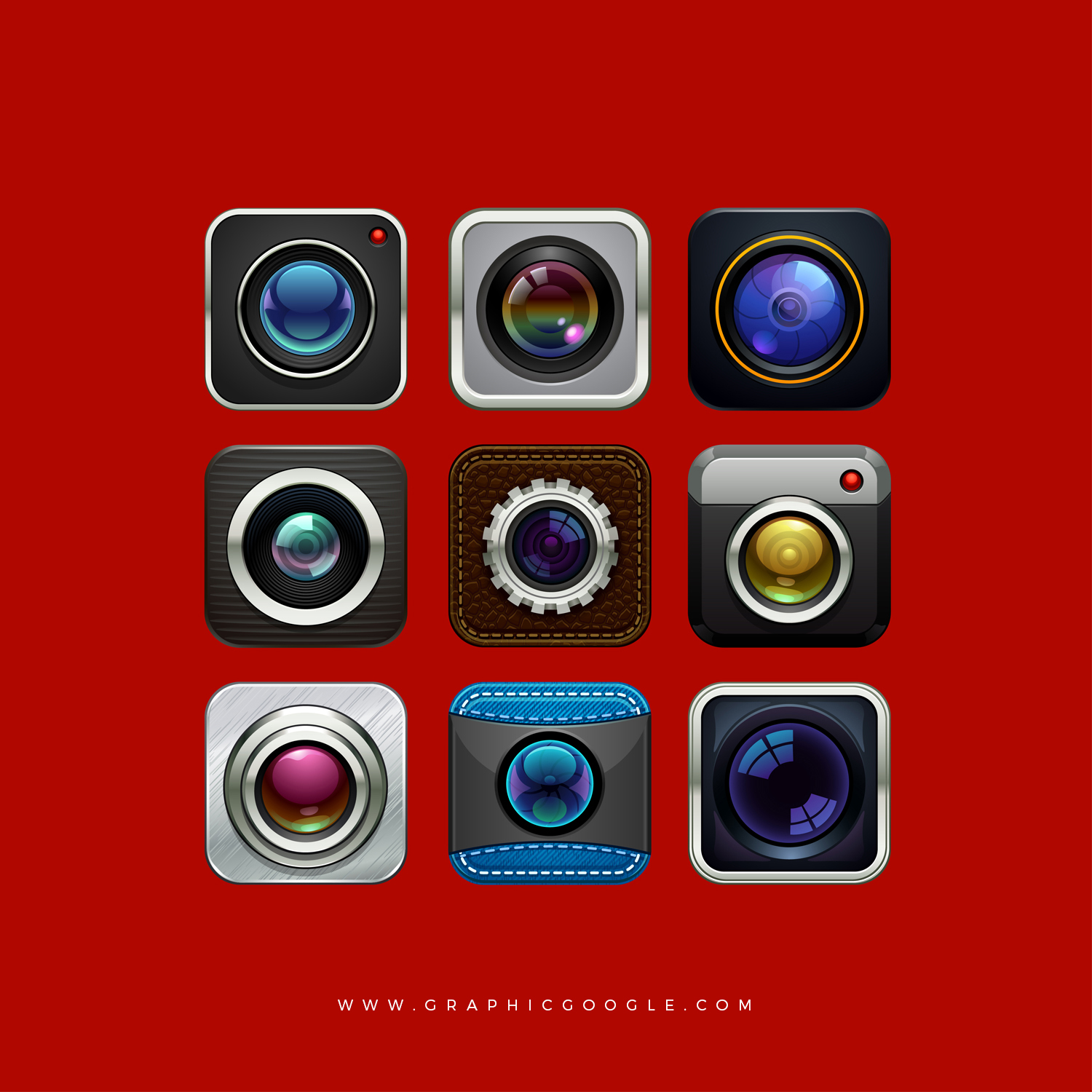 9-Camera-Icons-Vector-Graphics-Freebie