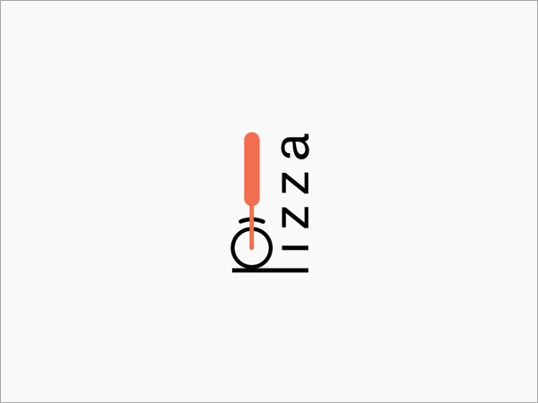 Creative-Pizza-Logo-Design