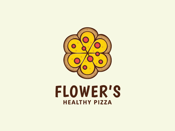 Flower's-Healthy-Pizza