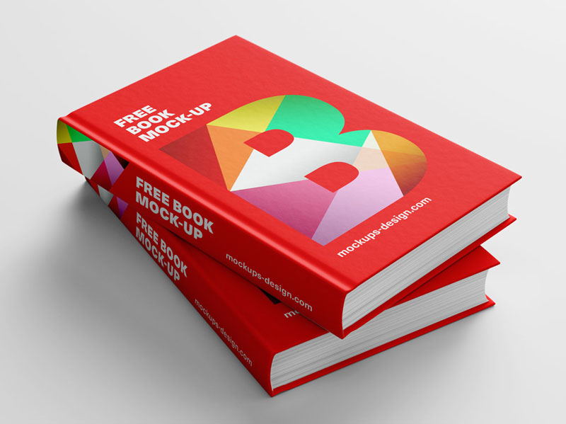 Free-Books-MockUp-For-Designers