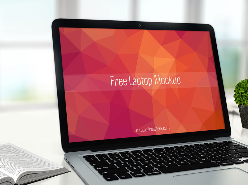 Free-Laptop-MockUp-in-Office