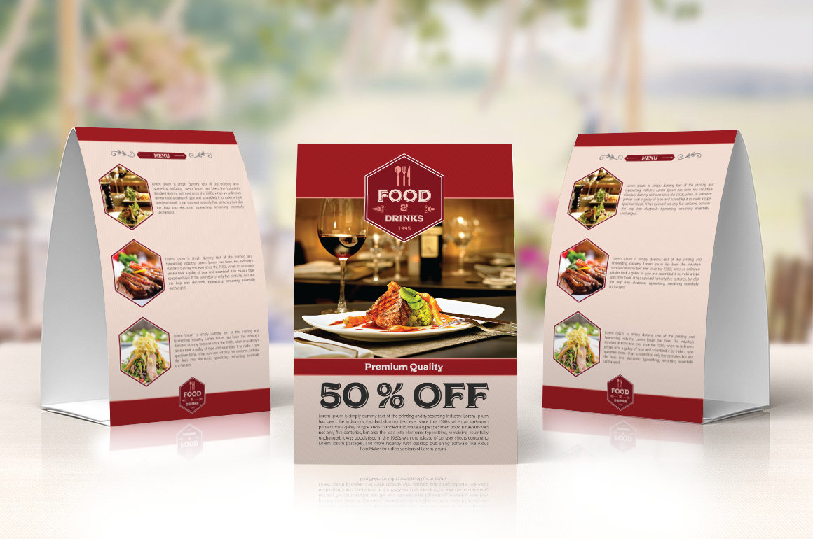 Free-Restaurant-Table-Tent-Template