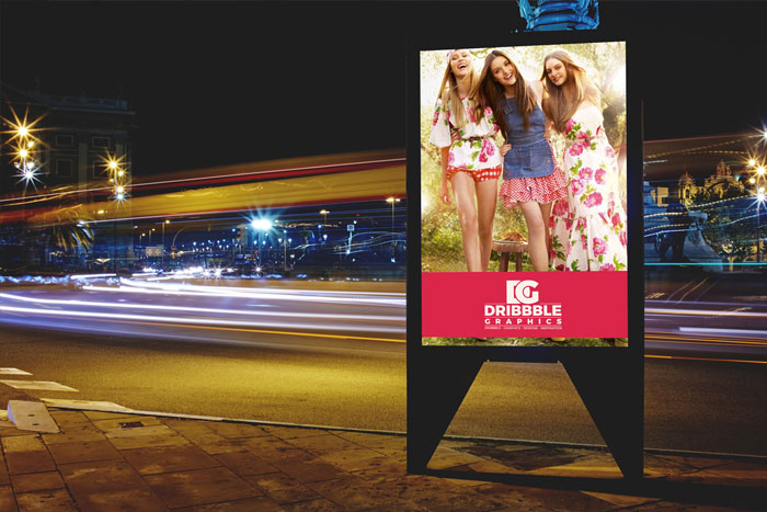 Free-Roadside-Billboard-MockUp-For-Branding-&-Advertisement