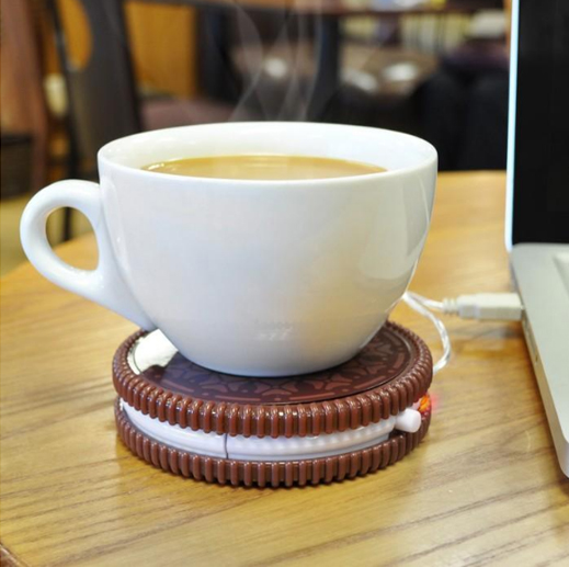 Hot-Cookie-USB-Coffee-Cup-Warmer-from-Yellow-Octobus