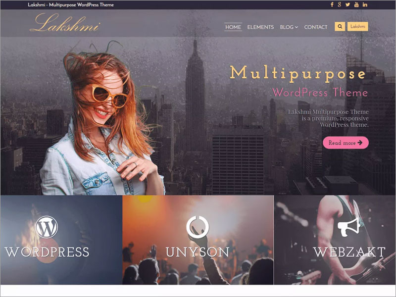 Lakshmi---Multipurpose-Free-WordPress-Theme
