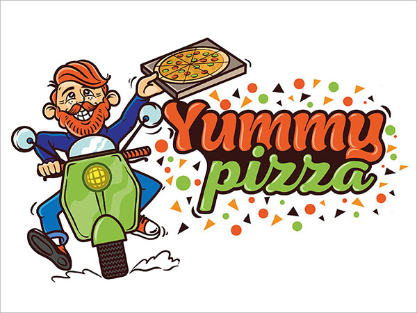Logo-Yummy-Pizza