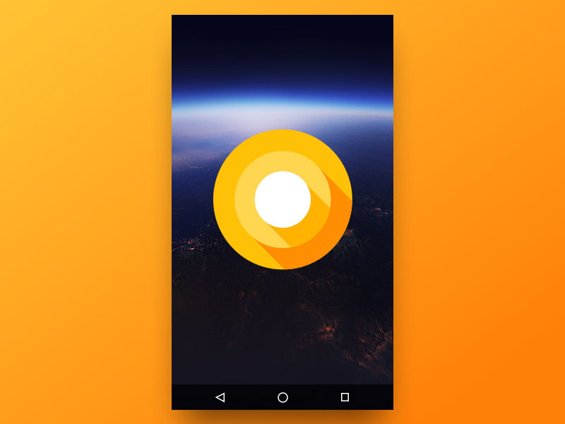 Free-Android-O-Developer-Preview-Screen
