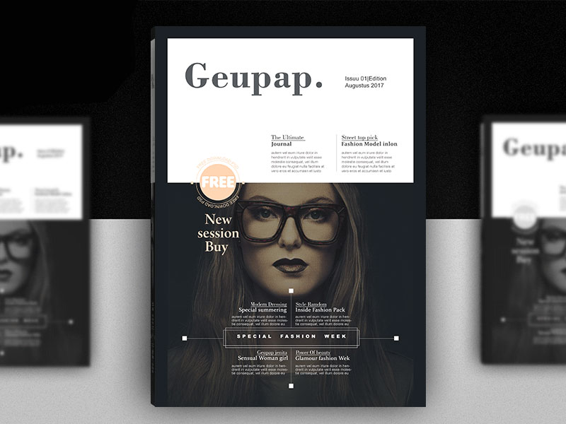 Free-Fashion-Magazine-Cover-Template-PSD