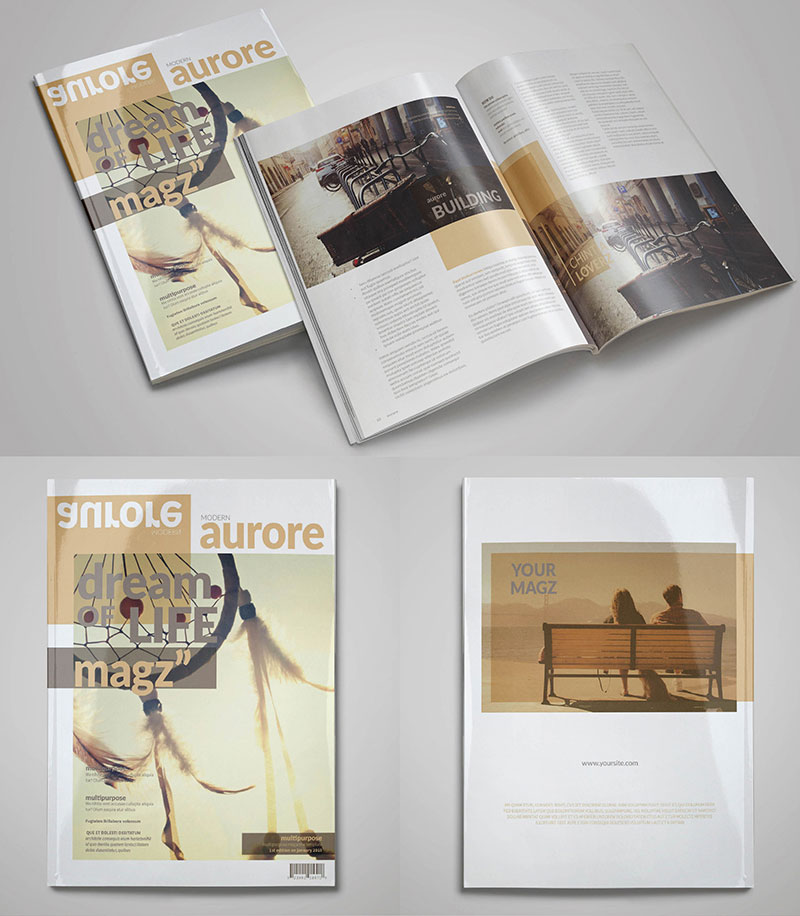 Free-Multipurpose-Indesign-Magazine-Template
