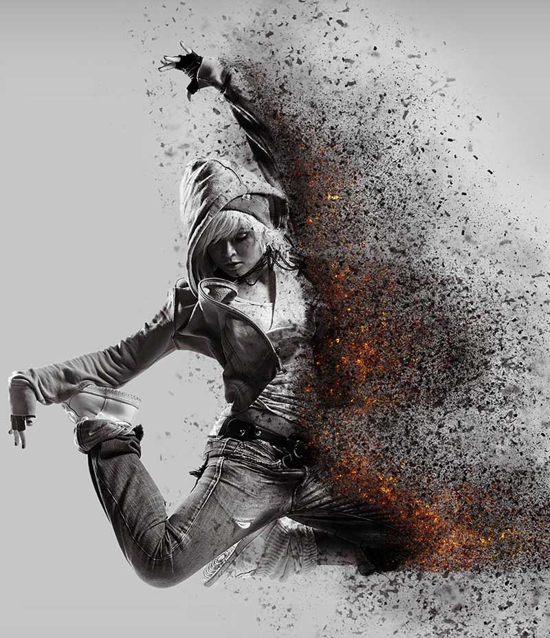 How-to-Create-an-Ashes-&-Embers-Dispersion-Action-in-Adobe-Photoshop