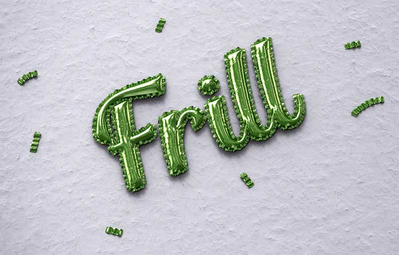 How-to-Create-an-Inflated-3D-Frilly-Text-Effect-in-Adobe-Photoshop