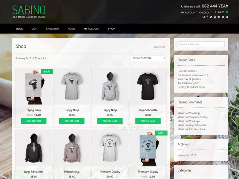 Sabino-Creative,-Elegant-Multipurpose-eCommerce-&-WooCommerce-Free-WordPress-Theme