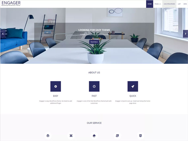 Free-Engager-Simple,-Clean,-Beautifully-Designed-WordPress-Theme