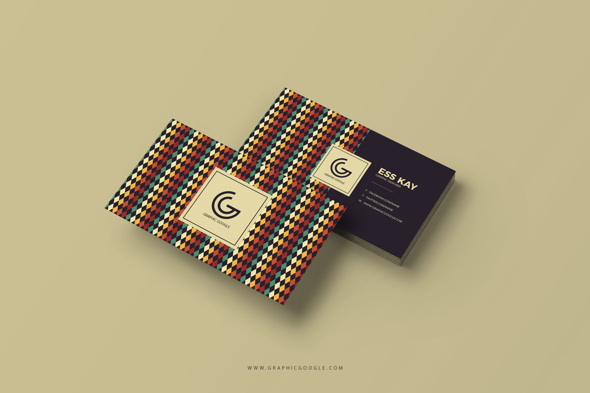 Free-Retro-Vintage-Business-Card-Template
