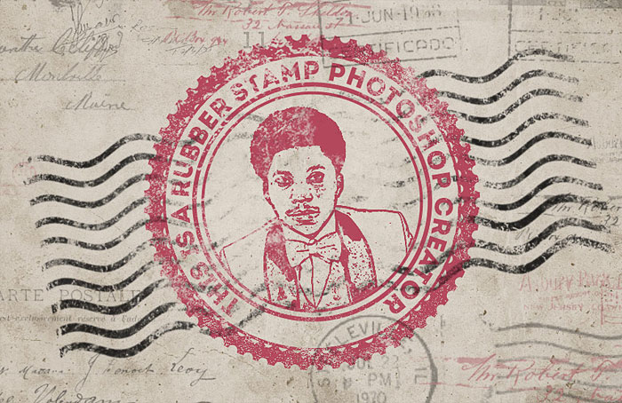 How-to-Create-a-Rubber-Stamp-Effect-in-Adobe-Photoshop