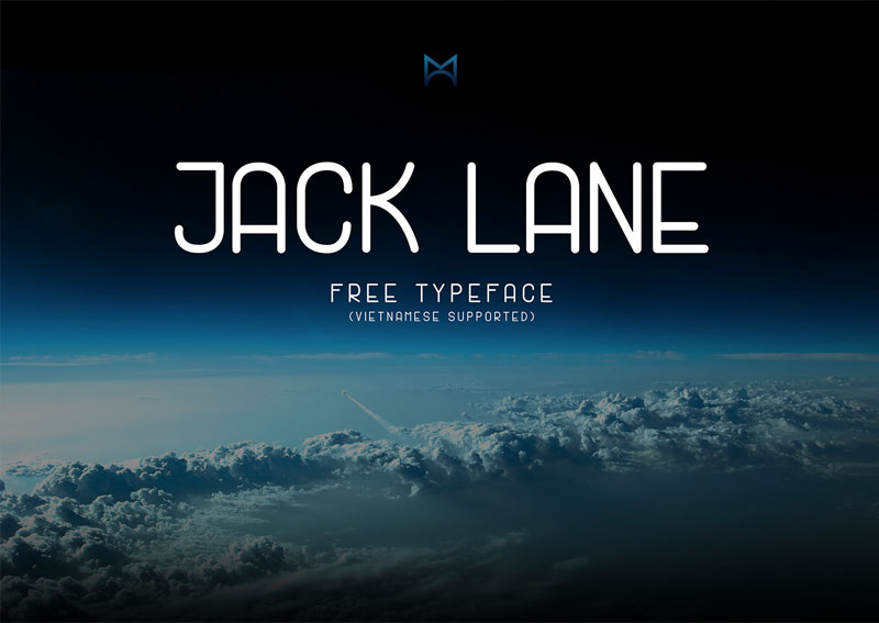 Jack-Lane-Display-Free-Typeface-For-Graphic-Artists