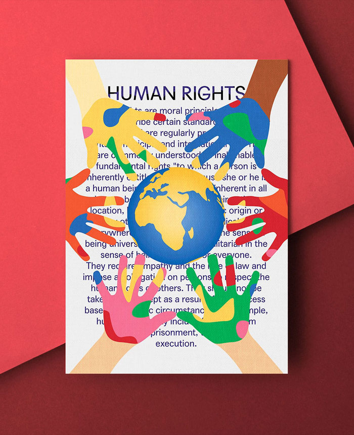 Creative-Human-Rights-Poster