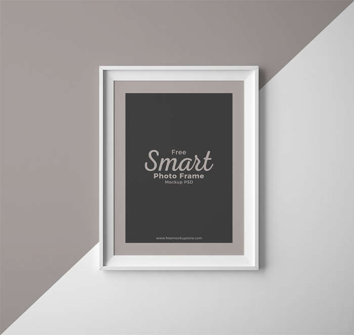 20 free beautiful frame mockups to showcase your photos
