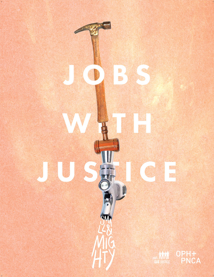 Jobs-with-Justice-Creative-Poster-Design