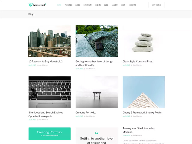 Monstroid2-Lite-Free-WordPress-Blogging-Theme