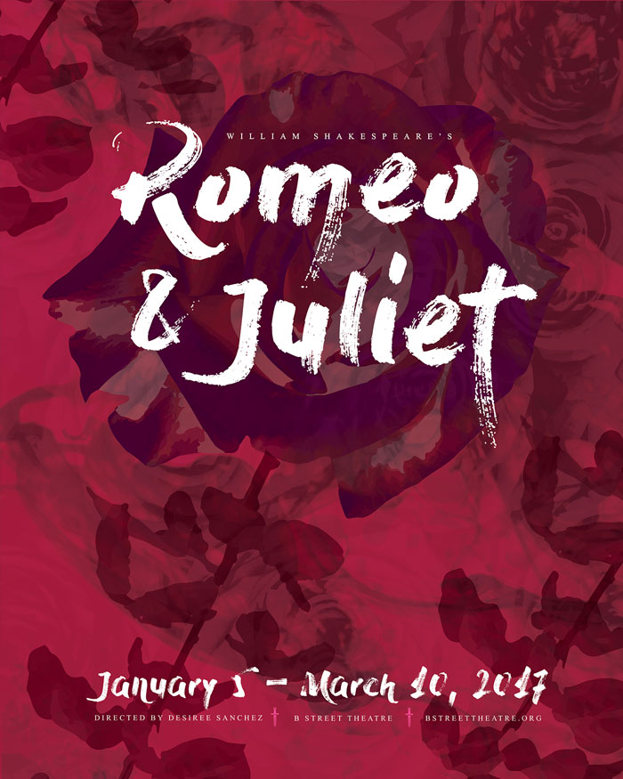 Shakespeare-Romeo-&-Juliet-Creative-Poster-2