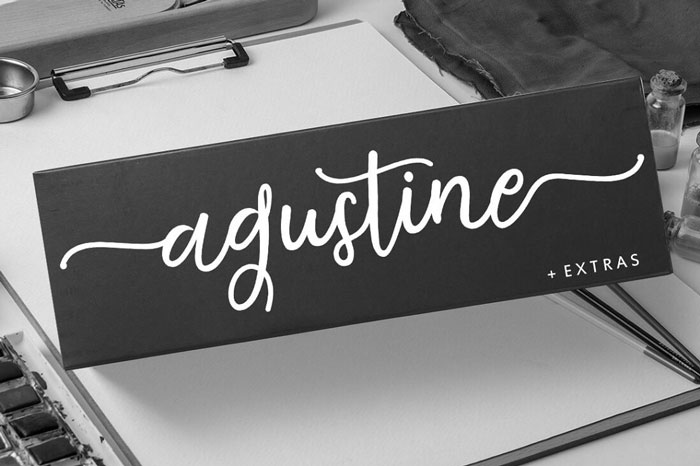 Adjustine-Beautiful-Script-Font