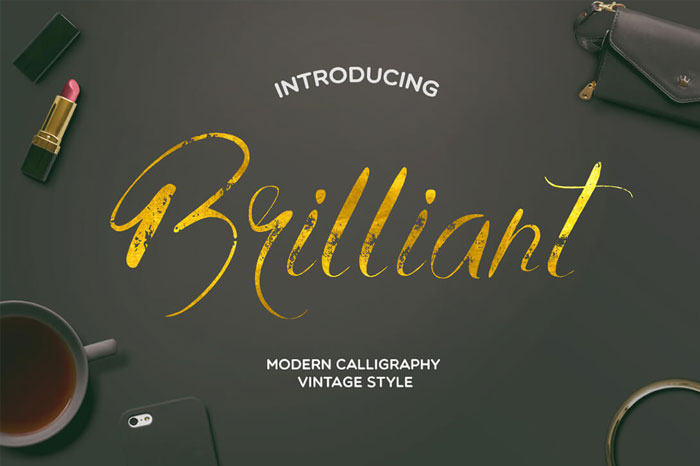 Brilliant-Modern-calligraphy-Vintage-Style-Font