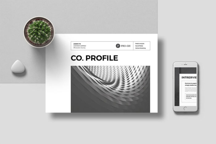 Free-Business-Brochure-Template