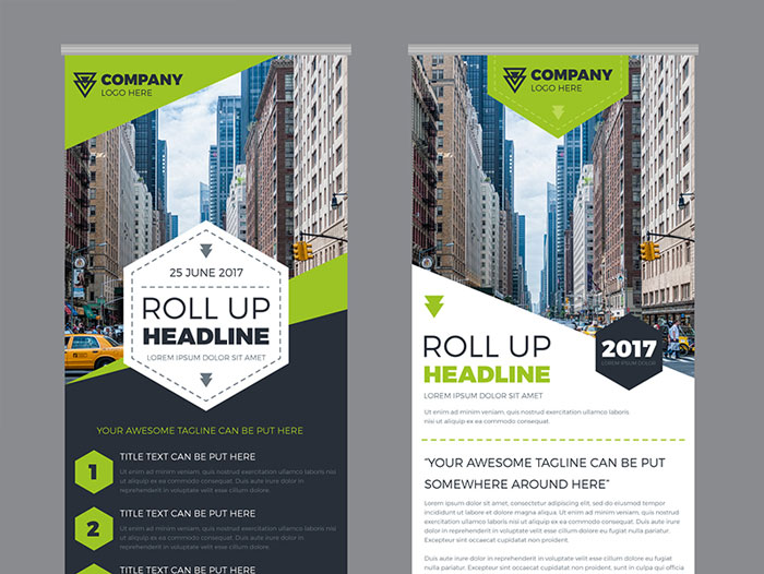 Free-Business-Roll-Up-Banner-Templates
