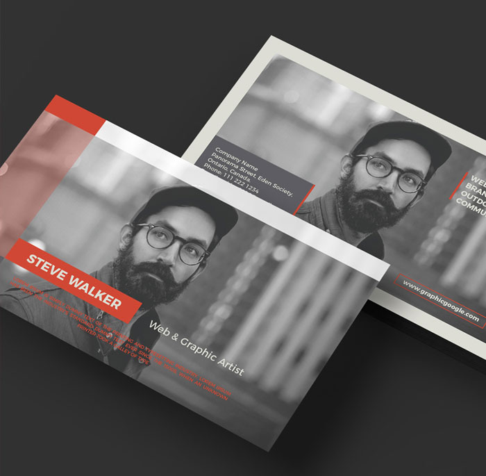 Free-Creative-Graphic-Artist-Business-Card-Template