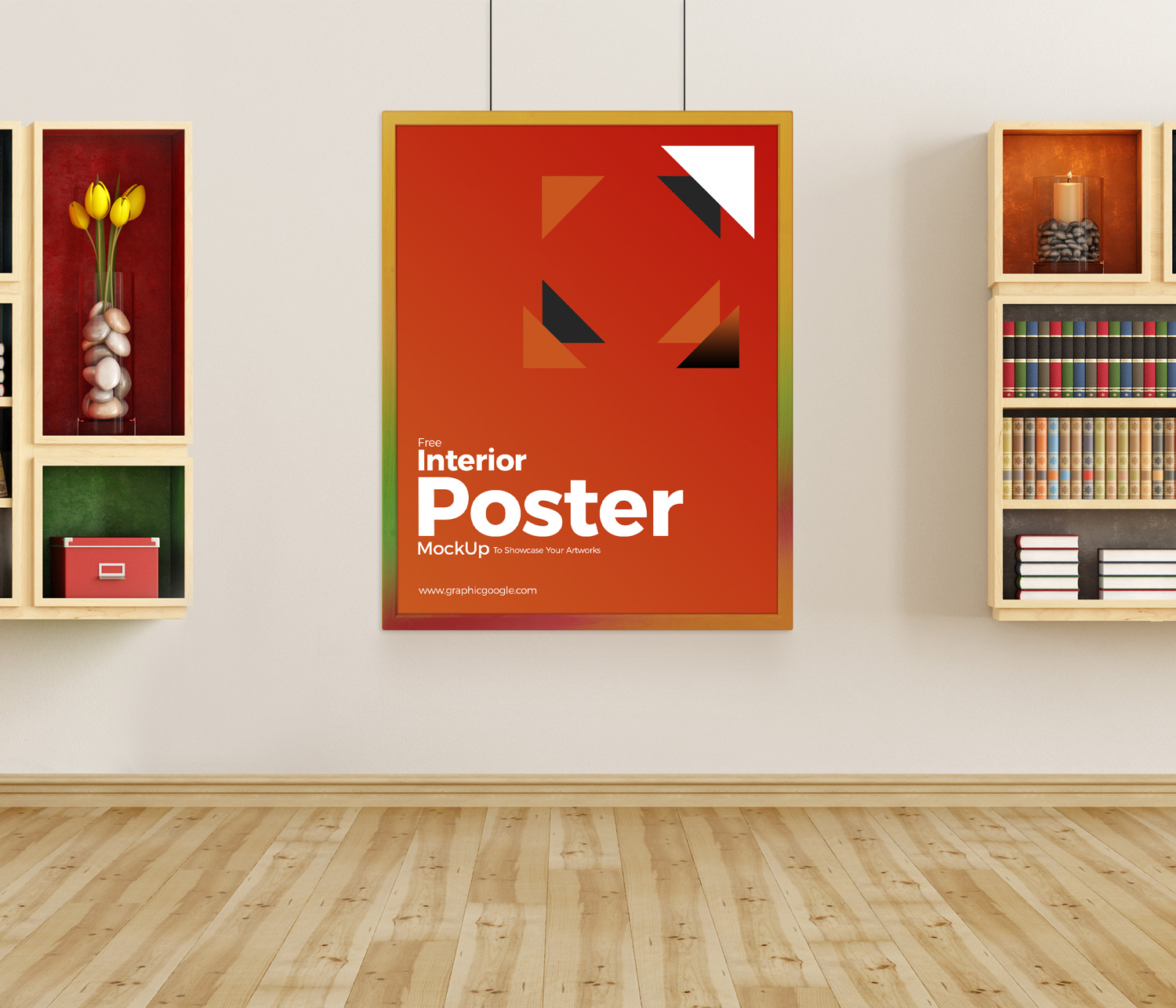 Free-Interior-Poster-Mockup-To-Showcase-Your-Artworks