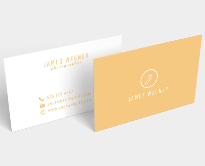 Free-Modern-Simple-Business-Card-Design-Template