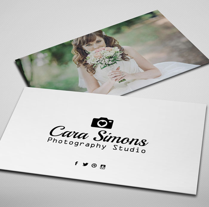 Free-Photographer-Business-Card-Template