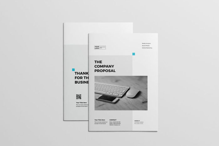 Free-Professional-Proposal-Template