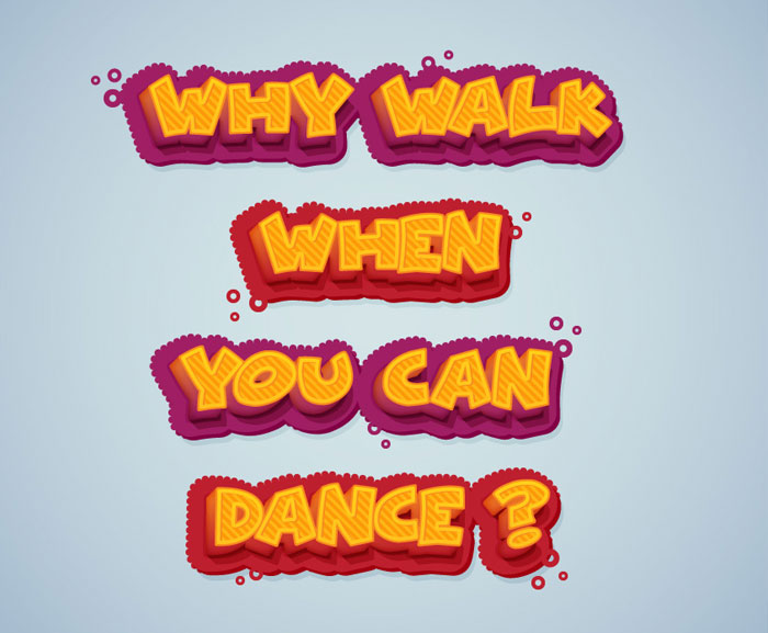 How-to-Create-a-Bold,-Cartoonish-Text-Effect-in-Adobe-Illustrator