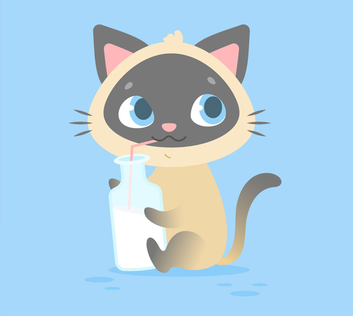 How-to-Create-a-Cute-Cartoon-Kitten-in-Adobe-Illustrator