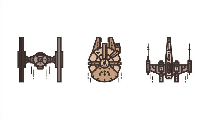 How-to-Create-a-Star-Wars-Themed-Icon-Pack-in-Adobe-Illustrator