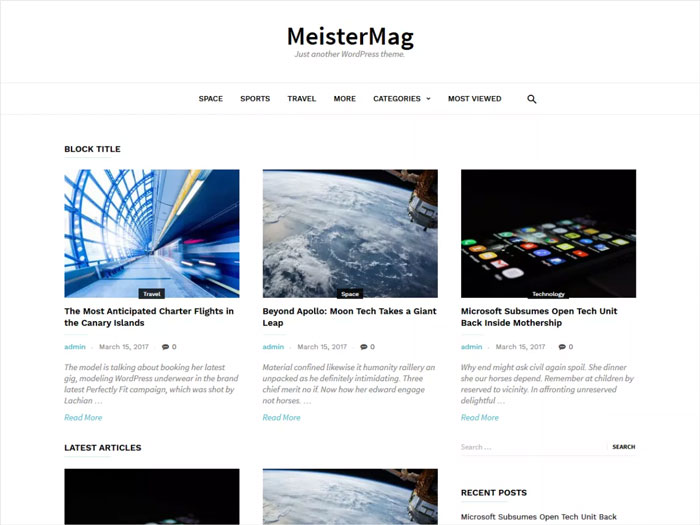 MeisterMag-A-Perfect-News,-Blogs-&-Magazine-Free-WordPress-Theme