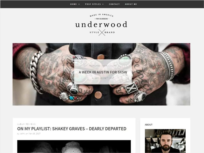Underwood-Modern-Lifestyle-Free-WordPress-Blog-Theme