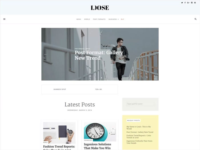 loose-Personal-Blog-Magazine-Free-WordPress-Theme