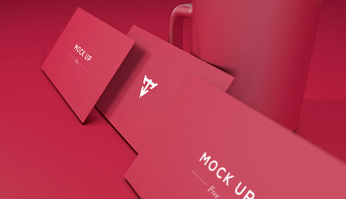Free-6-Business-Card-Mockup-With-Different-Scenes