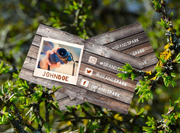 Free-Business-Card-Mockup-on-Tree
