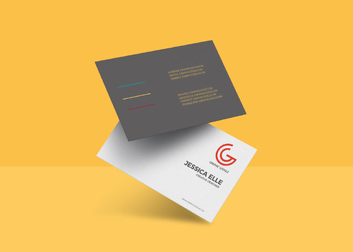 Free-Floating-Business-Card-Mockup
