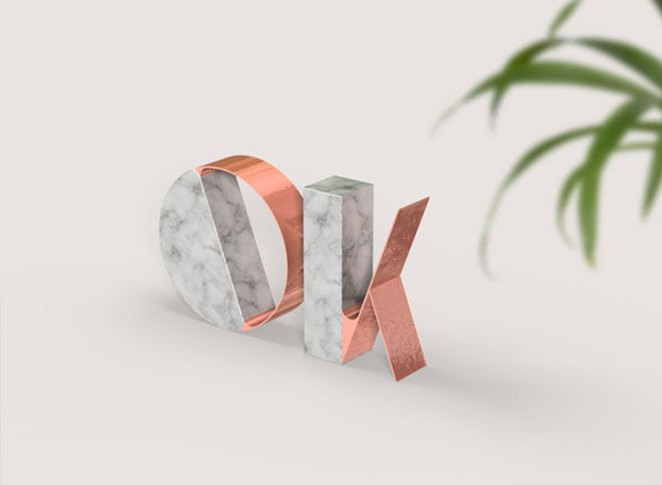 How-to-Create-a-Trendy-Marble-and-Rose-Gold-Text-Effect-in-Adobe-Photoshop