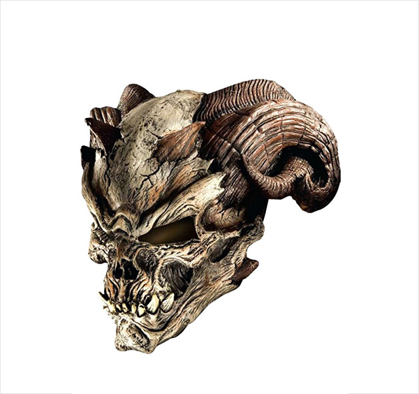 Cave-Demon-Halloween-Mask
