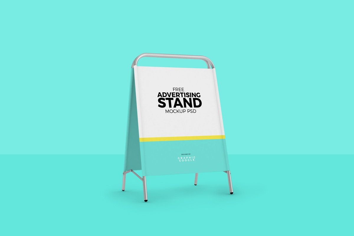 Free-Advertising-Stand-Mockup