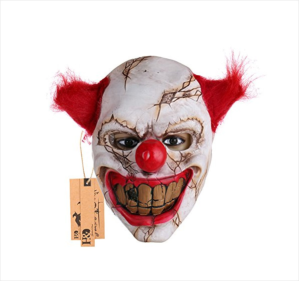 Hyaline-&-Dora-Halloween-Latex-Clown-Mask